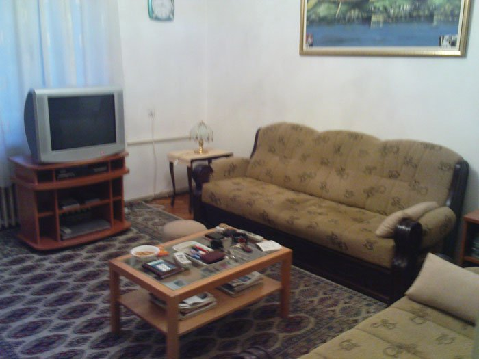 Apartment for rent, holiday rental in Irig