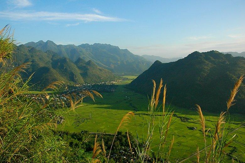 Valle de Mai Chau