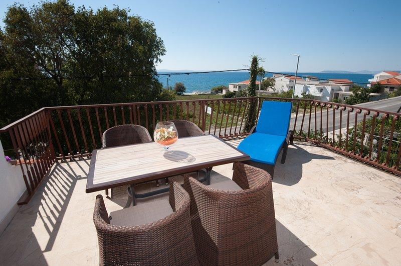 Deluxe Apartment, Podstrana, Croatia - Apartment Rino, holiday rental in Podstrana