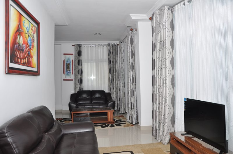 APPARTEMENT MATISS, vacation rental in Togo
