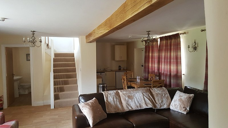 Lady Anne's Cottage no 2, vacation rental in Appleby-in-Westmorland
