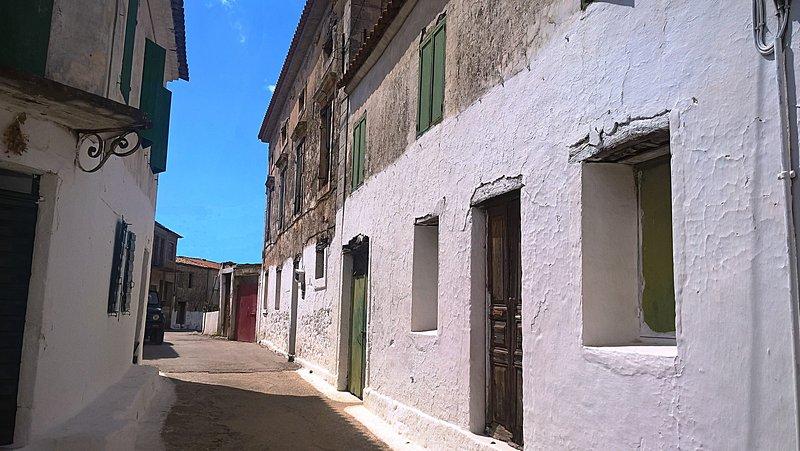 Casas de pueblo tradicionales