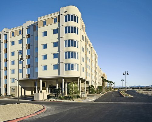 Bluegreen Club 36   372 East Tropicana Ave  Las Vegas,  NV  89169