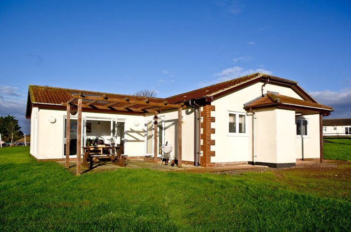 Tyra, Stoneleigh Holiday Village, Sidmouth, holiday rental in Sidford