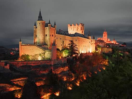 louer appart Segovia APPARTEMENT DE