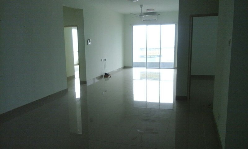Green Terrain Prima Villa Condo for Rent, holiday rental in Sri Kembangan