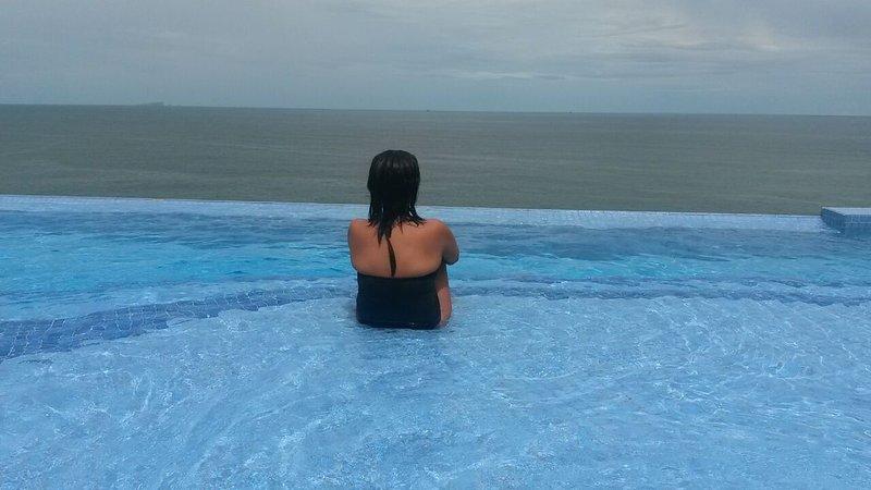 App. guaruja ENSEADA, location de vacances à Guaruja