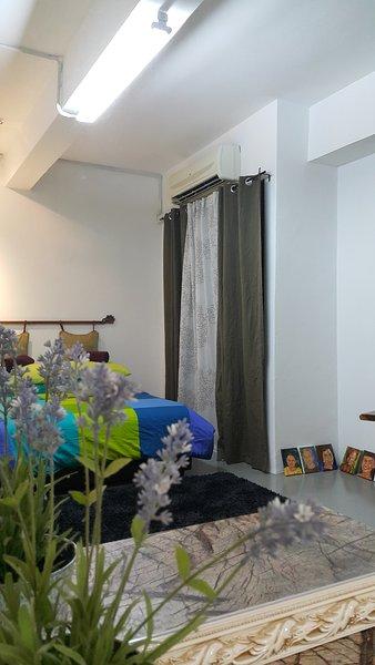 Niche Art Studio Gallery, holiday rental in Selangor