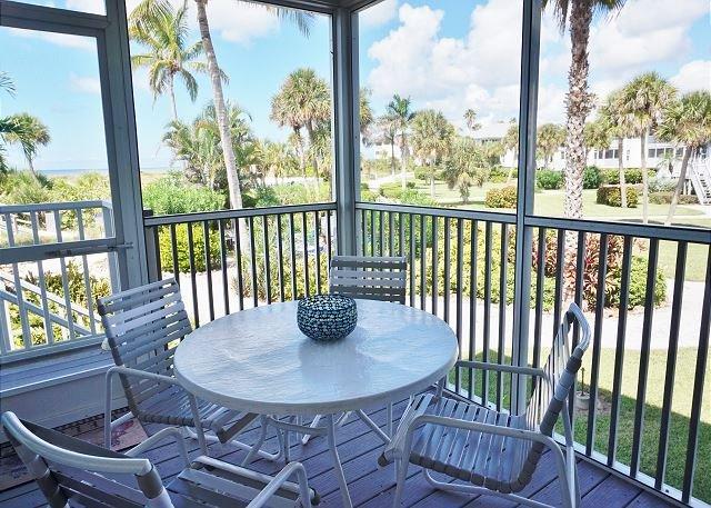 Beautiful Villa for a relaxing beach vacation! B3213A, alquiler de vacaciones en Little Gasparilla Island