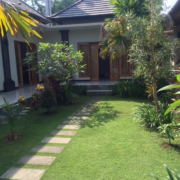 Martin's Guest House, holiday rental in Bedulu
