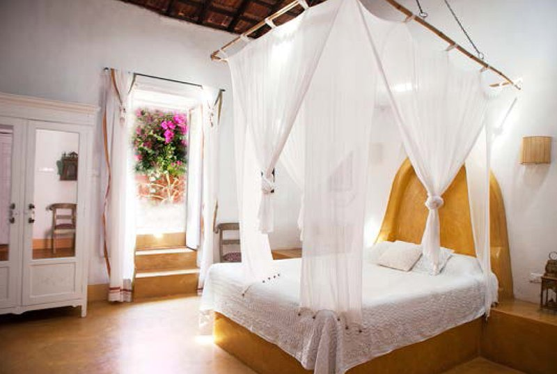 REVE INDIEN A GOA, vacation rental in Morjim