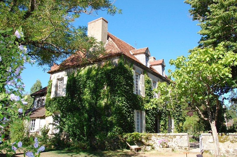 Château Mas
