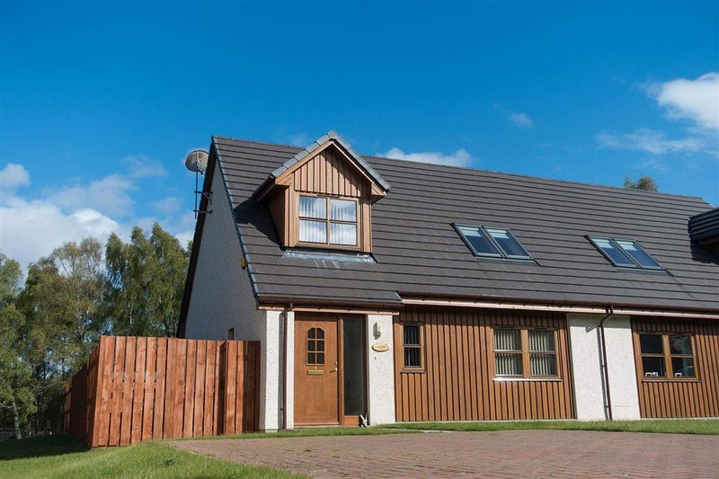 Carn Avie House, holiday rental in Badenoch and Strathspey