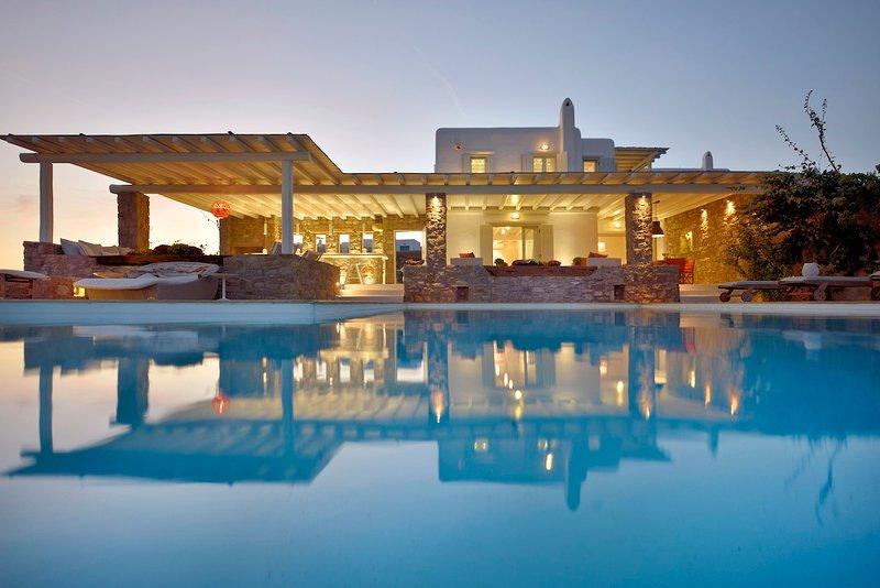 Sea Pearl Villa