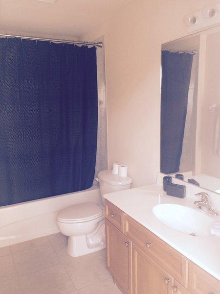 salles de bains associées Cabana
