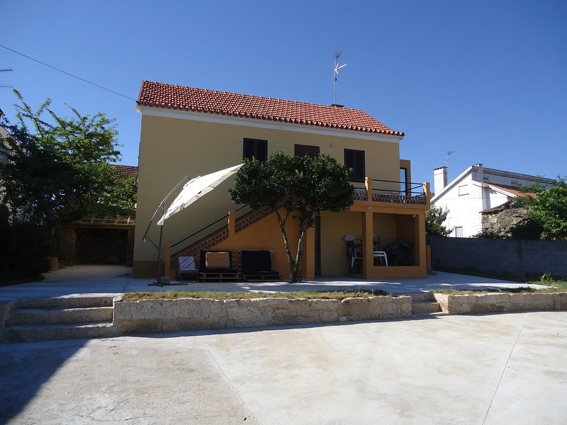 CASA DO AVÔ GRANDE - Férias entre o Mar e a Serra, holiday rental in Antas