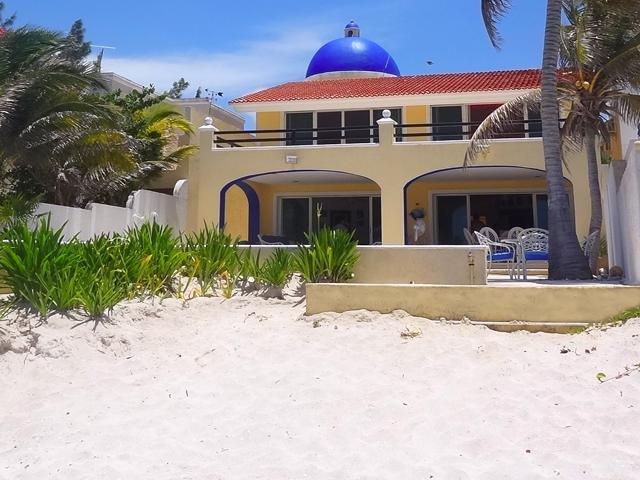 Casa Teresa's, vacation rental in Chicxulub Municipality