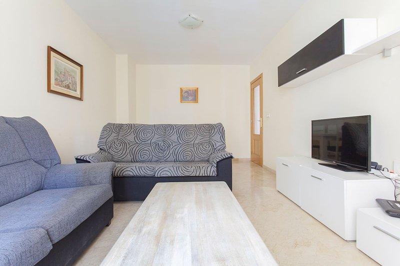 location appartement Alicante Profitez du