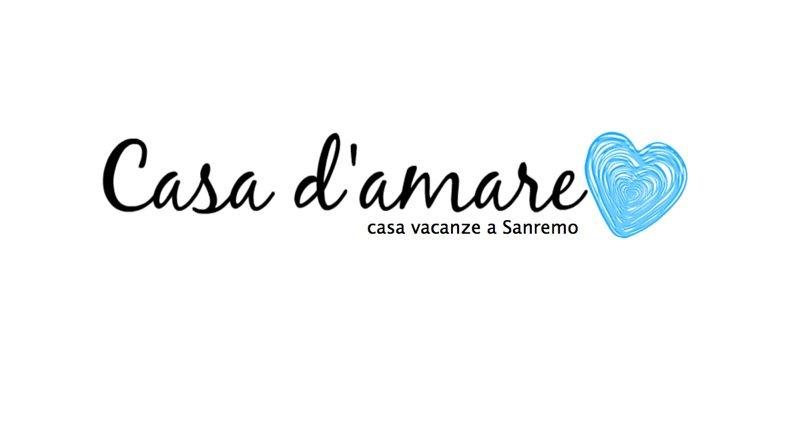 Casa d'amare Sanremo - Bilocale accanto al mare, holiday rental in Sanremo