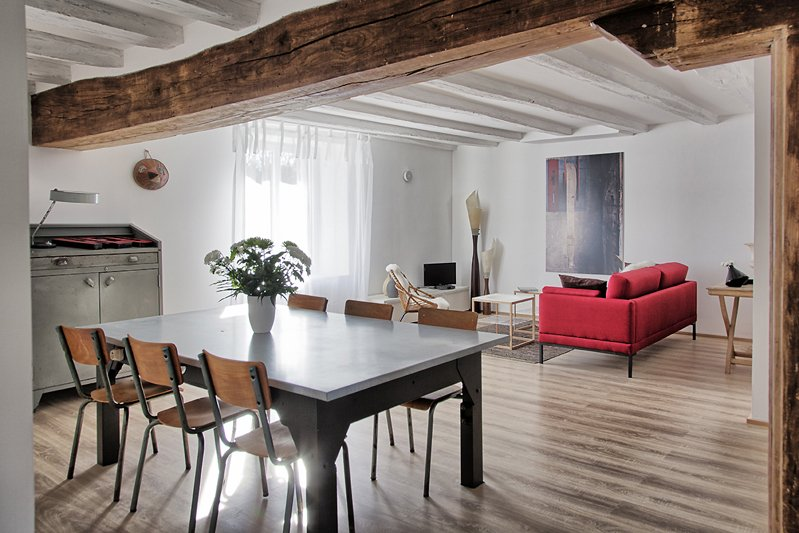 La Restrie d'Entre Deux, vacation rental in Amboise