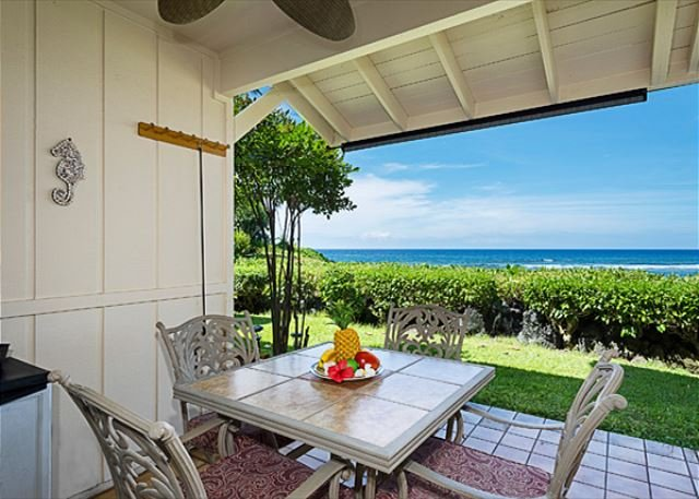 KKSR#3 DIRECT OCEANFRONT TOWNHOME!  Walk to the Beach! Superb Location!, alquiler de vacaciones en Keauhou