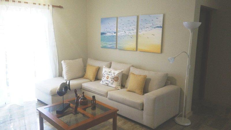 Salón - sala de estar