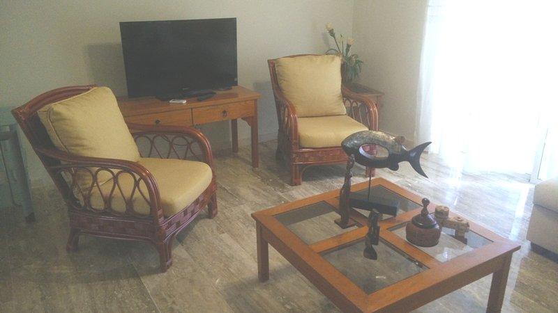 Hall - sala de estar