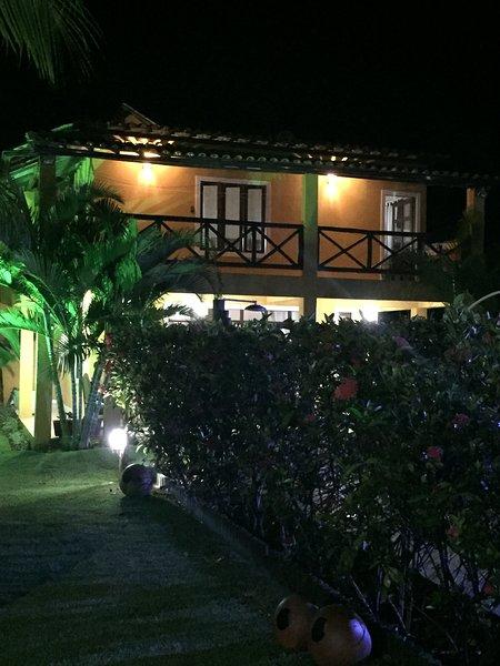MASSARANDUPÍO - LITORAL NORTE - LINHA VERDE, holiday rental in Entre Rios