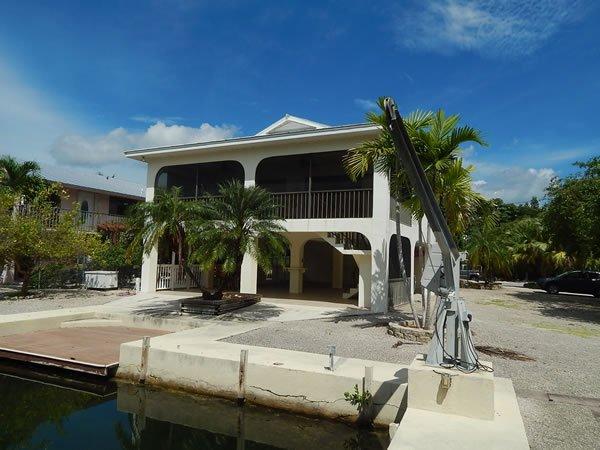 Conch Out, location de vacances à Little Torch Key