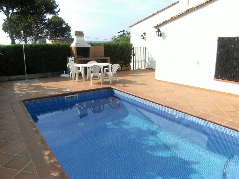 CASITA ROSA, vacation rental in Torroella de Montgri