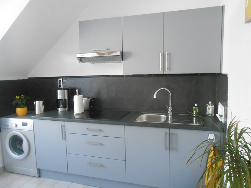 Joli Appartement T2 50 m2 Lorient Centre, vacation rental in Lorient