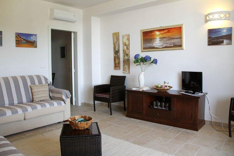 holiday home Emily, holiday rental in Castrignano del Capo