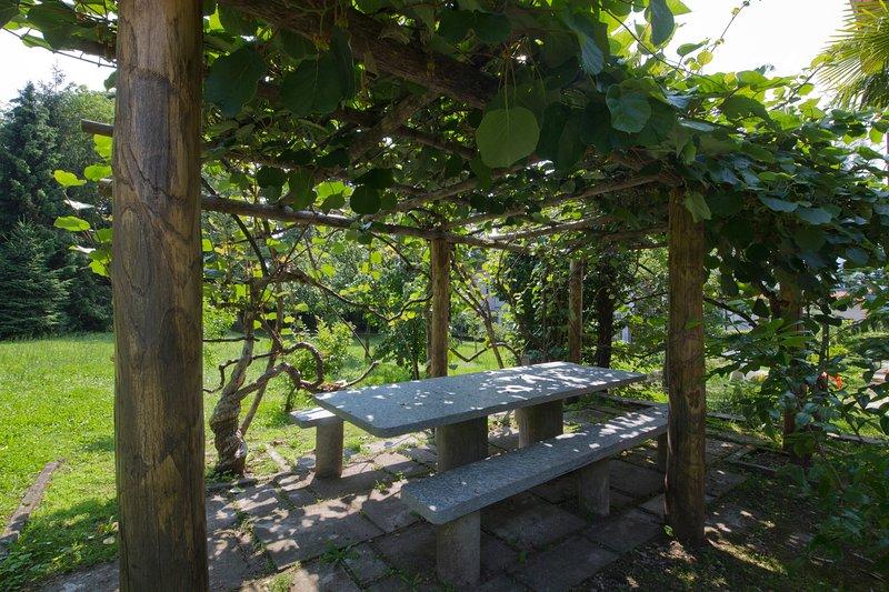 Jardin romantico