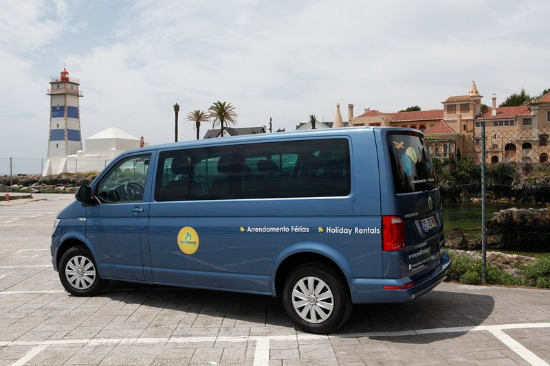 We can do transfers from and to the airport