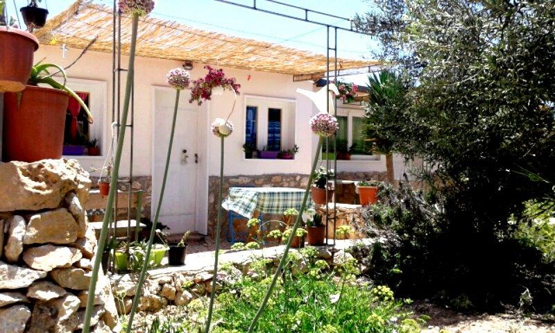 UNA BELLISSIMA VACANZA, Ferienwohnung in Lampedusa