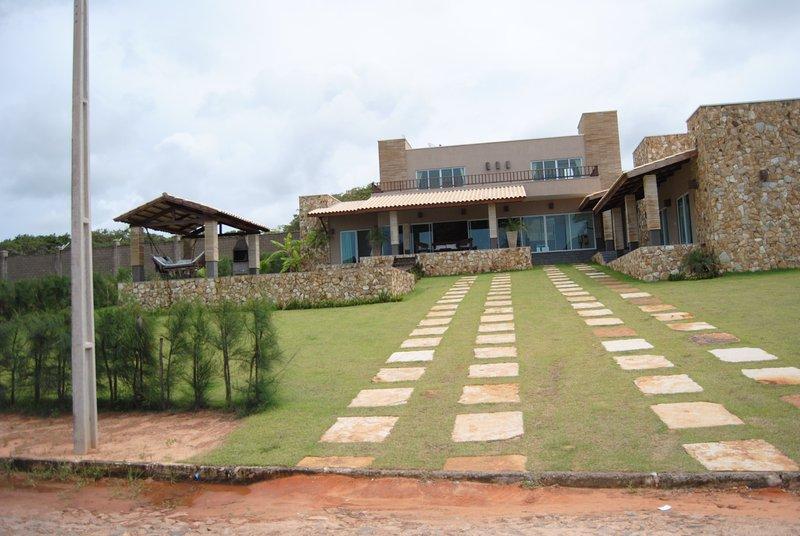 House in Condo Summerville, vacation rental in Sao Goncalo Do Amarante