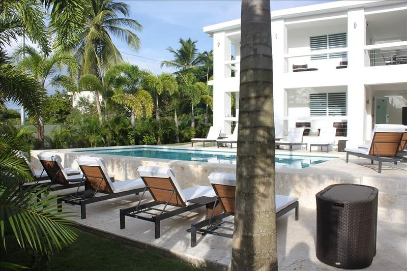 The Haven - Both Levels of Private Tropical Sanctuary, vacation rental in Isla de Vieques