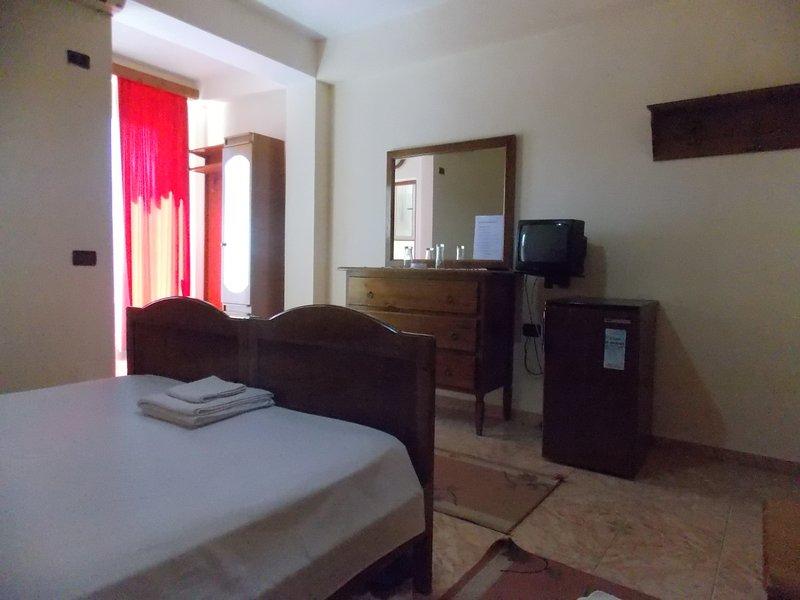 habitación doble (2person)