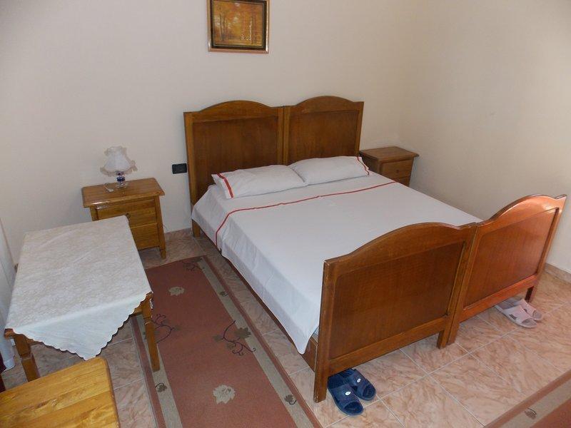 habitación doble (2 personas)