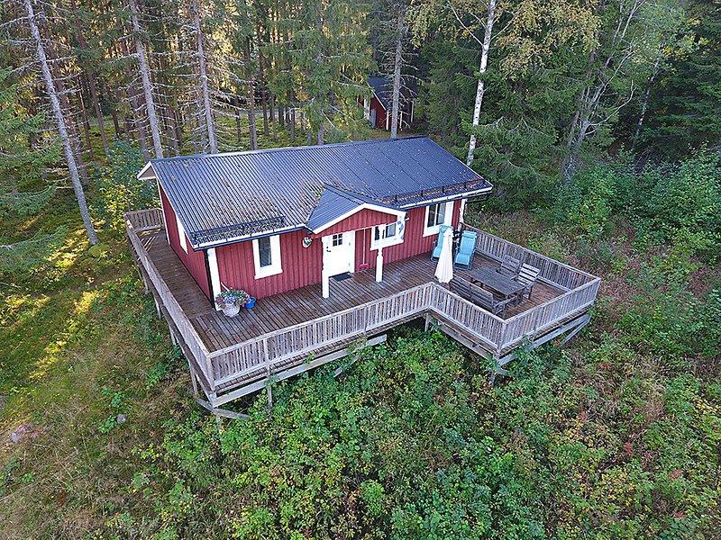 Haus Letten - Urlaub mitten in der Natur, alquiler vacacional en Varmland County