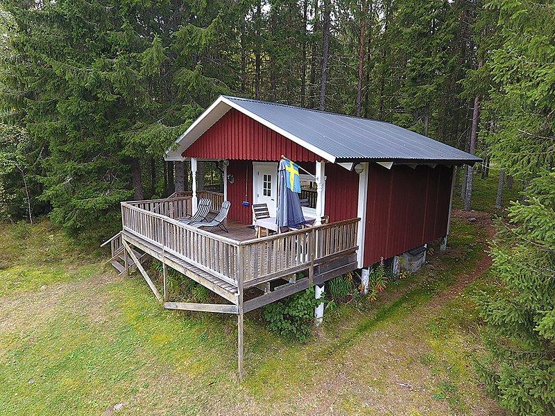 Haus Rangen - Ferienhaus mitten in der Natur, alquiler vacacional en Varmland County