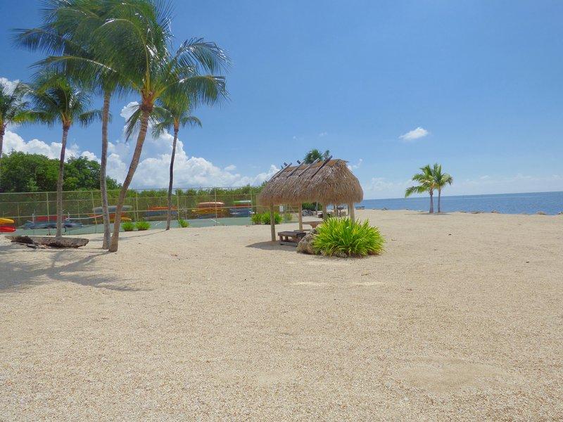 plage Oceanfront