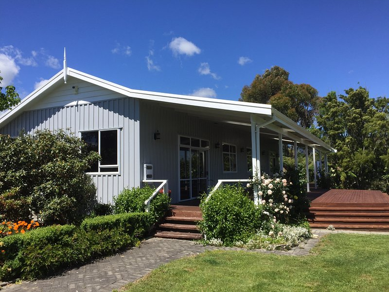 Kowhai Rest, holiday rental in Ohope