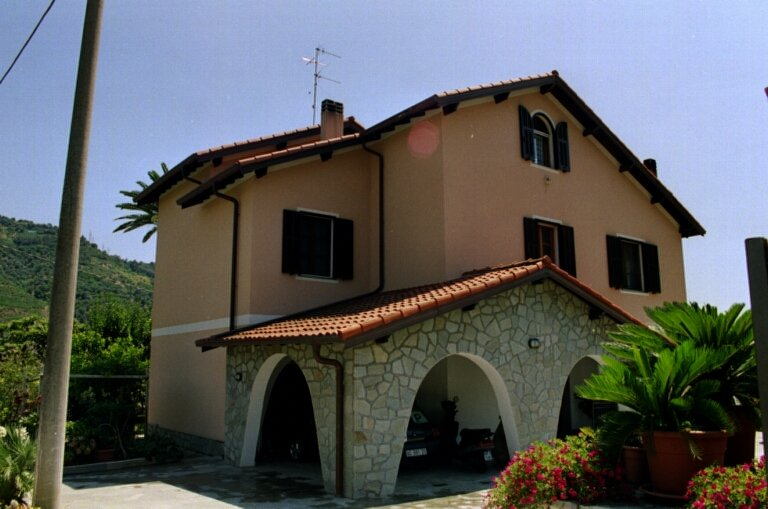 Haus Dino Camporosso, holiday rental in Vallecrosia