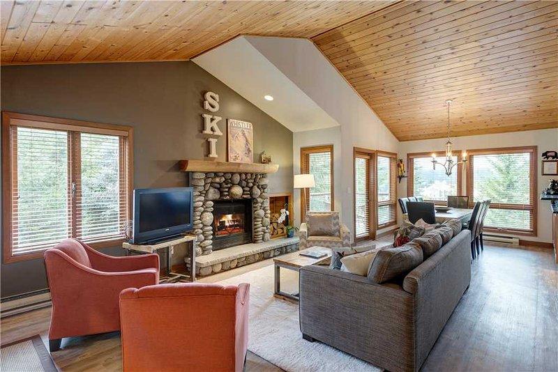 Cedar Hollow #03, vacation rental in Pemberton