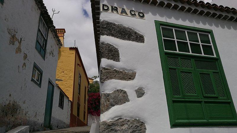 Casa con encanto  en casco antiguo., holiday rental in Santa Cruz de la Palma