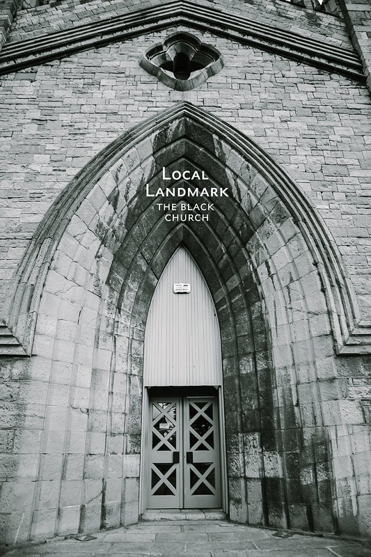 Local Landmark: The Black Church
