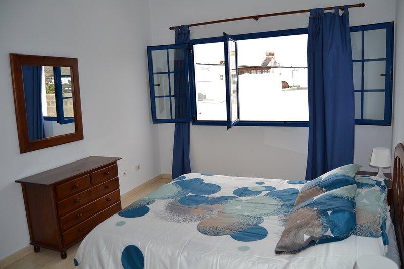 Apartamento vacacional, vacation rental in Punta Mujeres