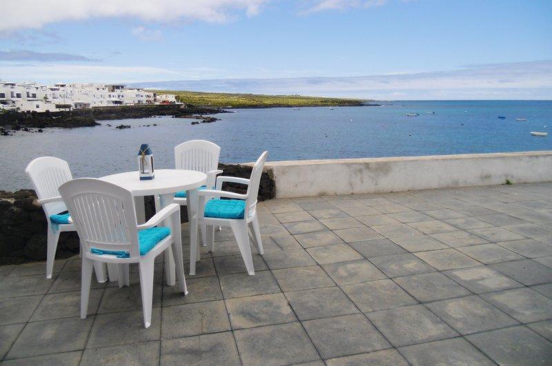 Apartamento en Punta Mujeres, vacation rental in Punta Mujeres