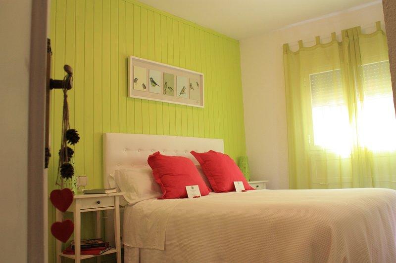 location appartement Cuenca Appartement à